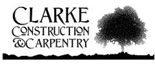 Clarke Construction & Carpentry